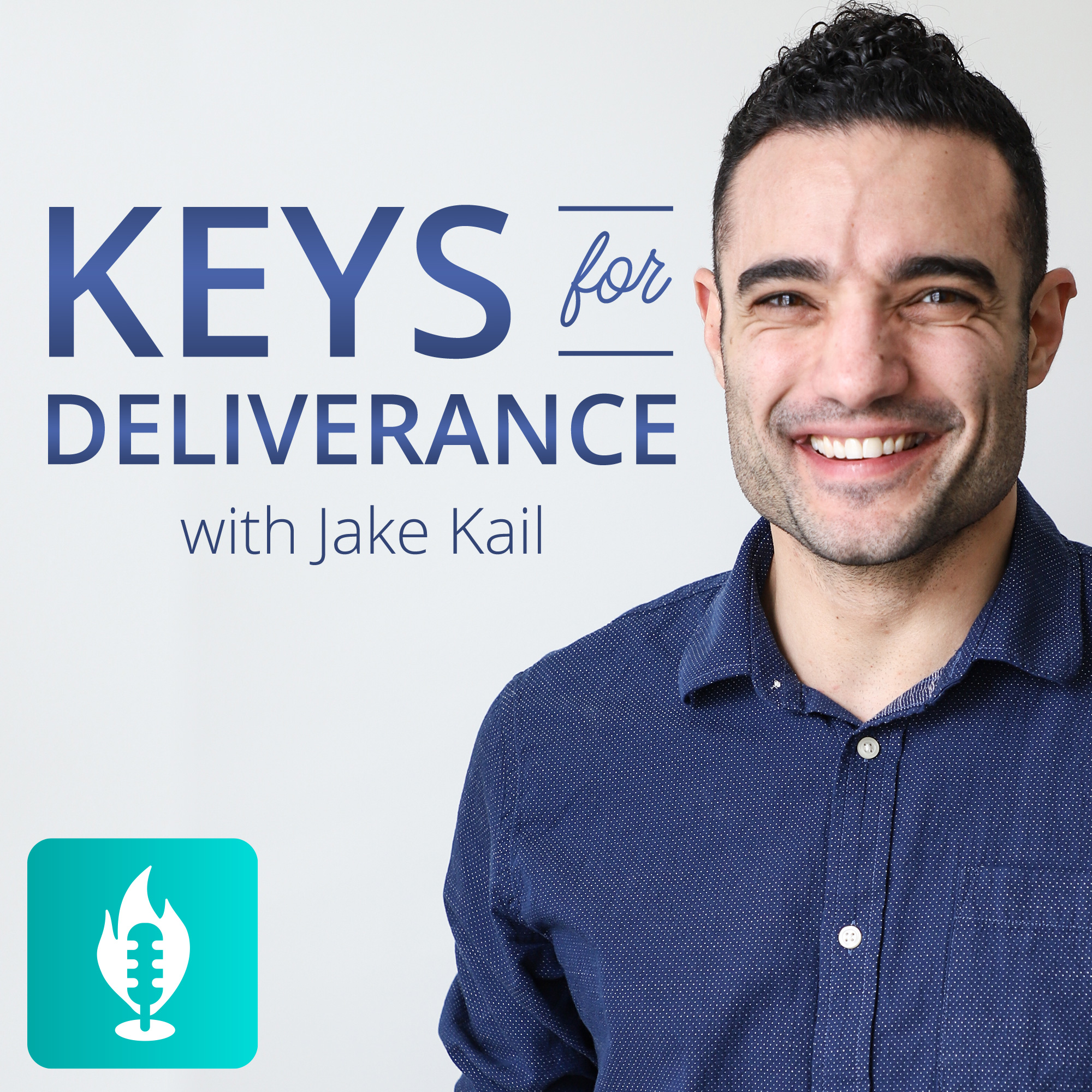 Introducing Keys for Deliverance withJakeKail