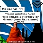 Artwork for The Rules & History of Giving (and Receiving) Alms [Season 4, Episode 11]