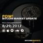 """Artwork for PoW Bitcoin: """"De-dollarization"""" - 8/29/2017"""