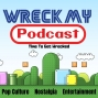 Artwork for Ep 41: Drunken Explanations of Christmas Movie Plots (Wreck My Christmas)