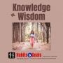 Artwork for S618: Knowledge vs. Wisdom