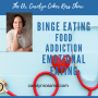 Artwork for 41: Overcoming Resistance to Binge Eating Disorder Recovery