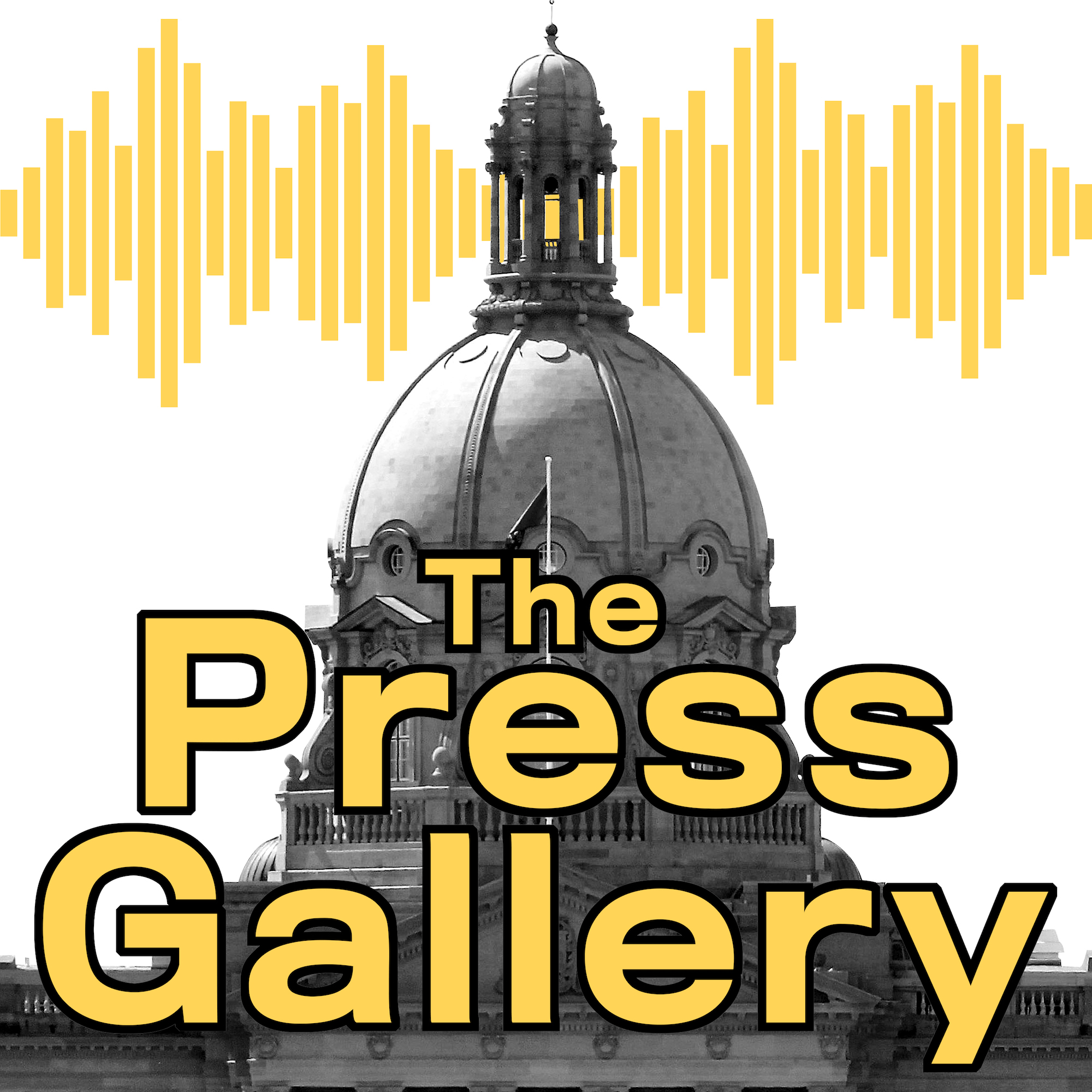 Press Gallery podcast 266: The Alberta Election Week 2