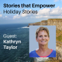 Artwork for Holiday Stories - Kathryn Taylor