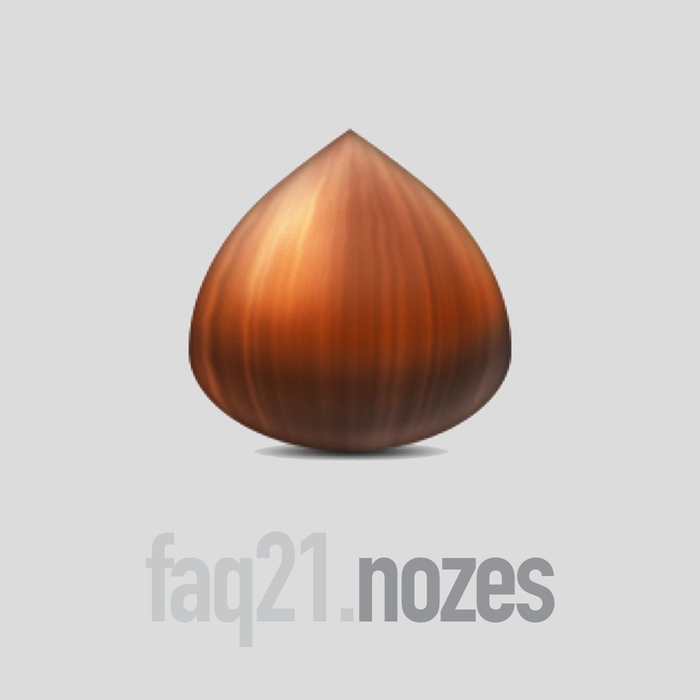 Artwork for NOZES - 011 - Sobre botões, unhas e capangas