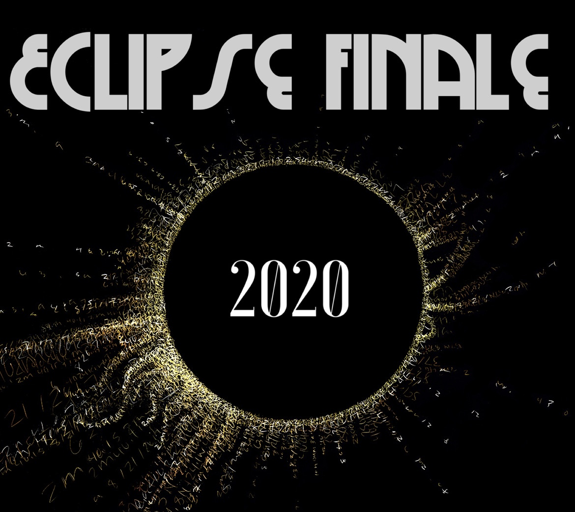 The Eclipse Finale 2020