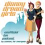 Artwork for Disney Dream Girls 198 - The Bibbidi Bobbidi Boo Insertion