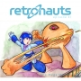 Artwork for Retronauts Episode 41: The Mega Man Legacy