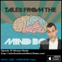 Artwork for #039 Tales From The Mind Boat - Michael Shafar