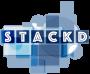 Artwork for Stackd 44. Angular, PrimeVue, State of JS, Quarkus and Jakarta EE