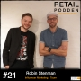 Artwork for 21. Robin Stenman / Influencer Marketing - Tourn
