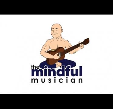 The Mindful Musician Podcast — Matt Oestreicher