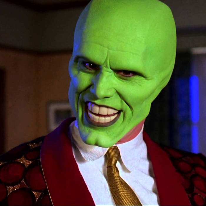 Episode 160 The Mask 1994 The Test Of Time