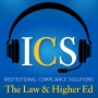 Artwork for Episode 6: Part 1 — Title IX Investigations the NPRM and more with Scott Schneider