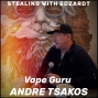 Artwork for #8: Andre Tsakos - Vape Guru