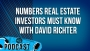 Artwork for Ep. 127 - Numbers Real Estate Investors Must Know