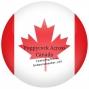 Artwork for Poppycock Across Canada