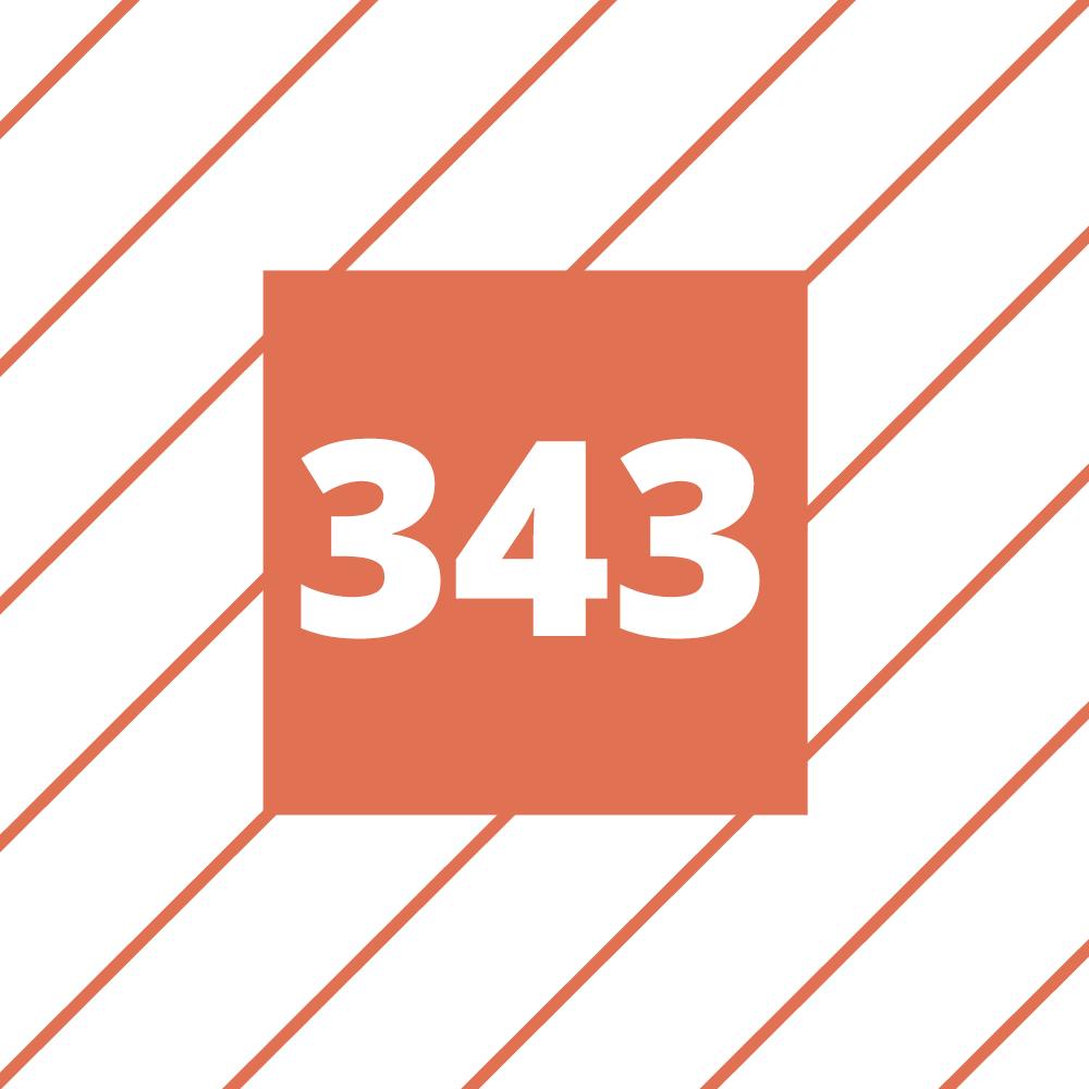 Avsnitt 343 - They know nothing!
