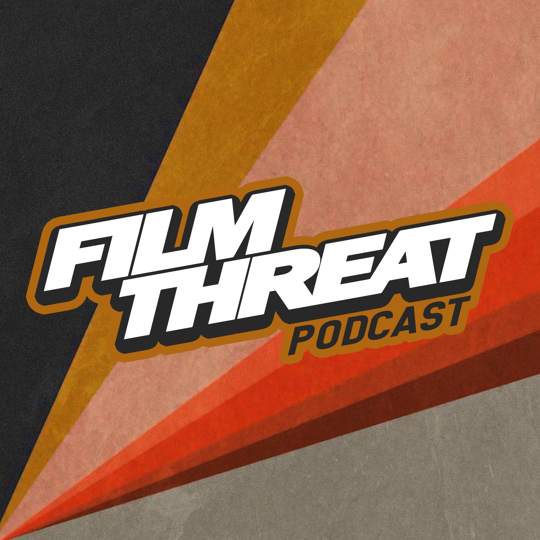 Film Threat show art