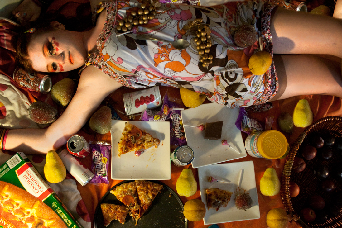 Ep. 66 Gluttony