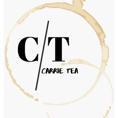 Carrie Tea's Podcast show image