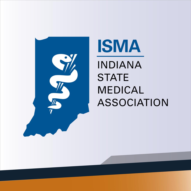 Indiana State Medical Association show art