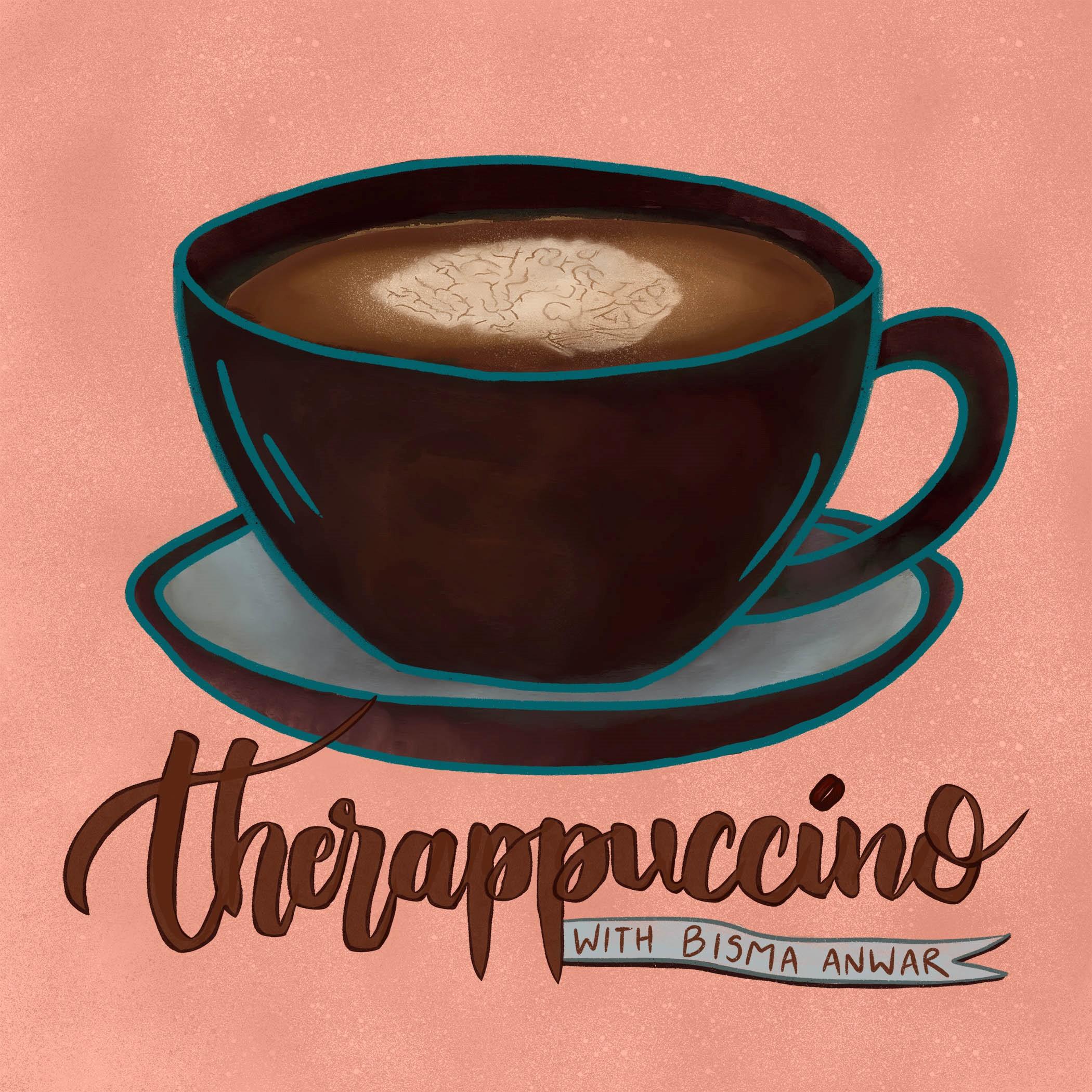 Therappuccino show art