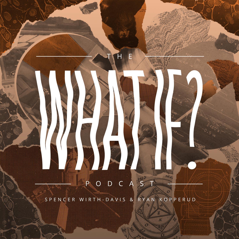 Ep. #171 - What If You Heard a Boom?  show art