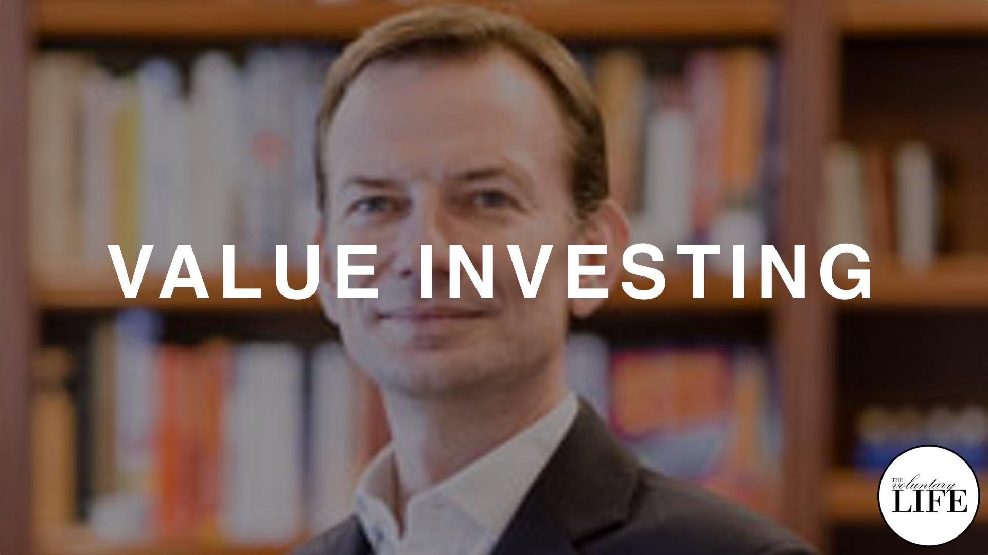 352 Value Investing