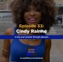 Artwork for Ep 53: Living your passion through pleasure w/ Cindy Rainne