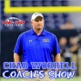 Artwork for Chad Worrell Coach's Show 110818