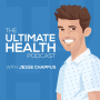 Artwork for 126: Jimmy Moore - The Ketogenic Diet & The Health Benefits Of Being In Ketosis • Fasting 101