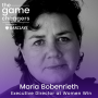 Artwork for Maria Bobenrieth: How active girls can transform communities