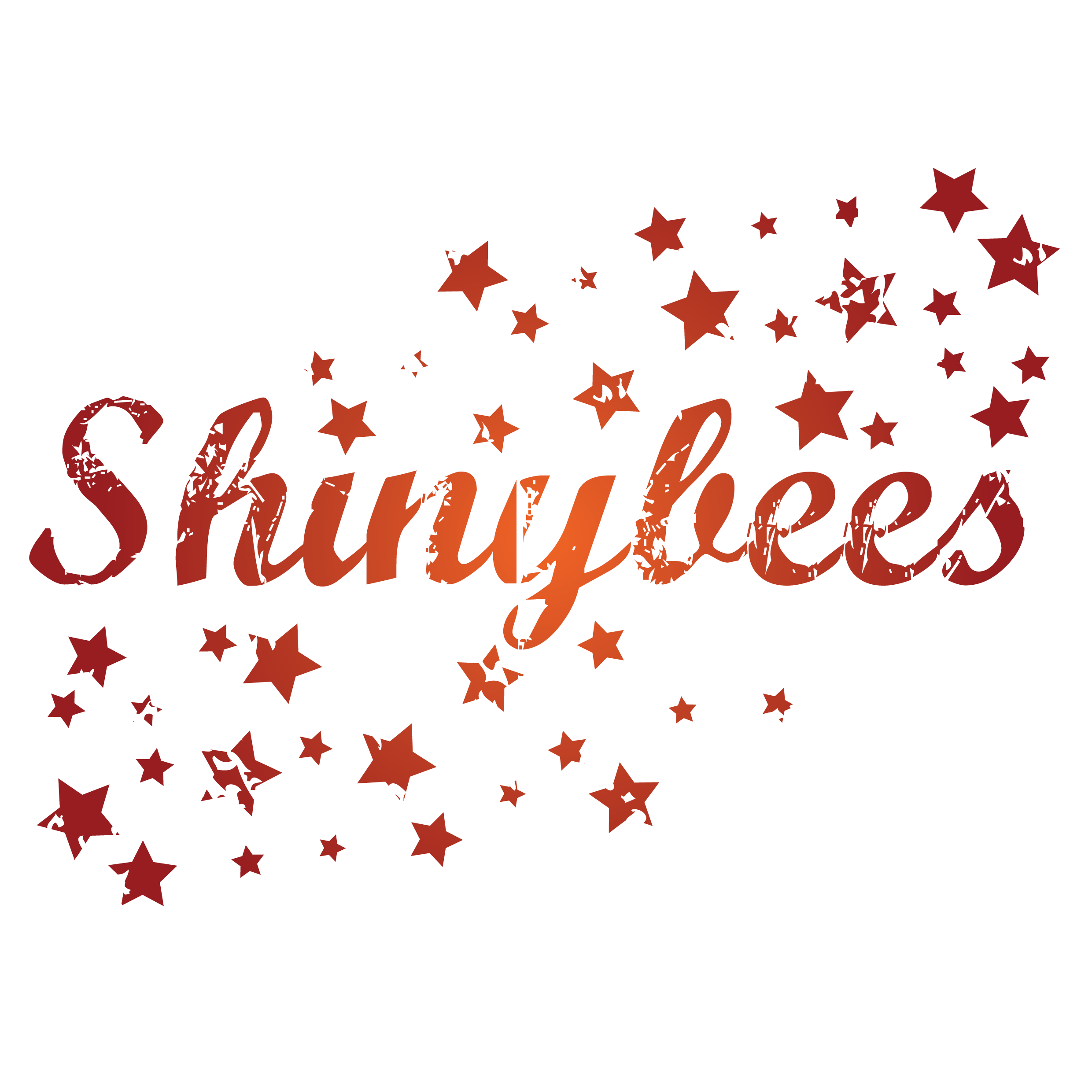 The Shinybees Knitting and Yarn Podcast show art