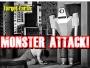 Artwork for Target Earth | Monster Attack! Ep.154