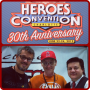 Artwork for Episode 414 - Heroes Con Panel w/ Steve Niles and Bernie Wrightson!