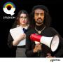Artwork for Q-Studion 12. Queert åldrande: dragrace istället för pardans?