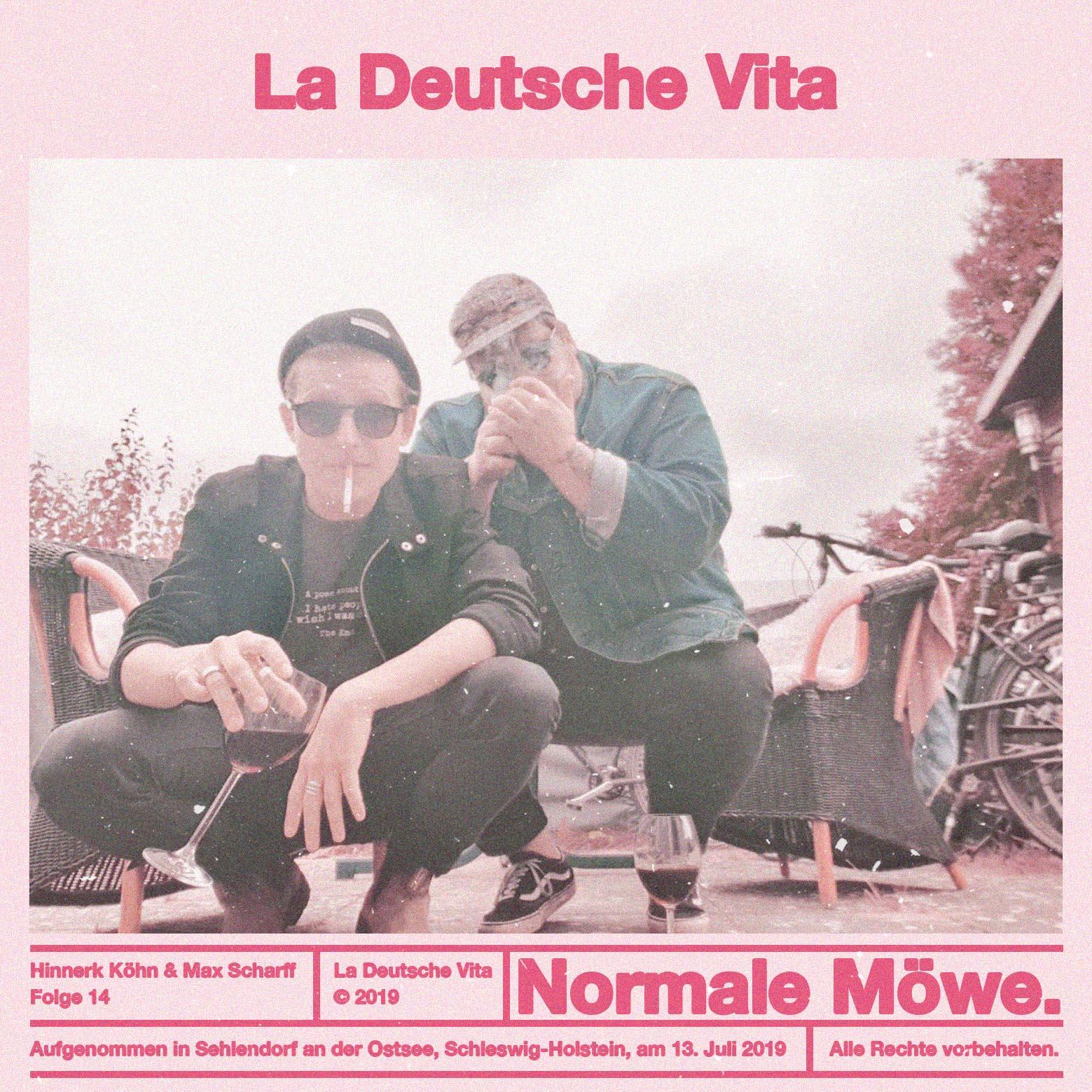 #014 - La Deutsche Vita