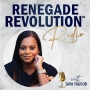 Artwork for Renegade Revolution Radio Episode 1: Meet Sara
