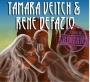 Artwork for #319 - Tamara Veitch and Rene Defazio