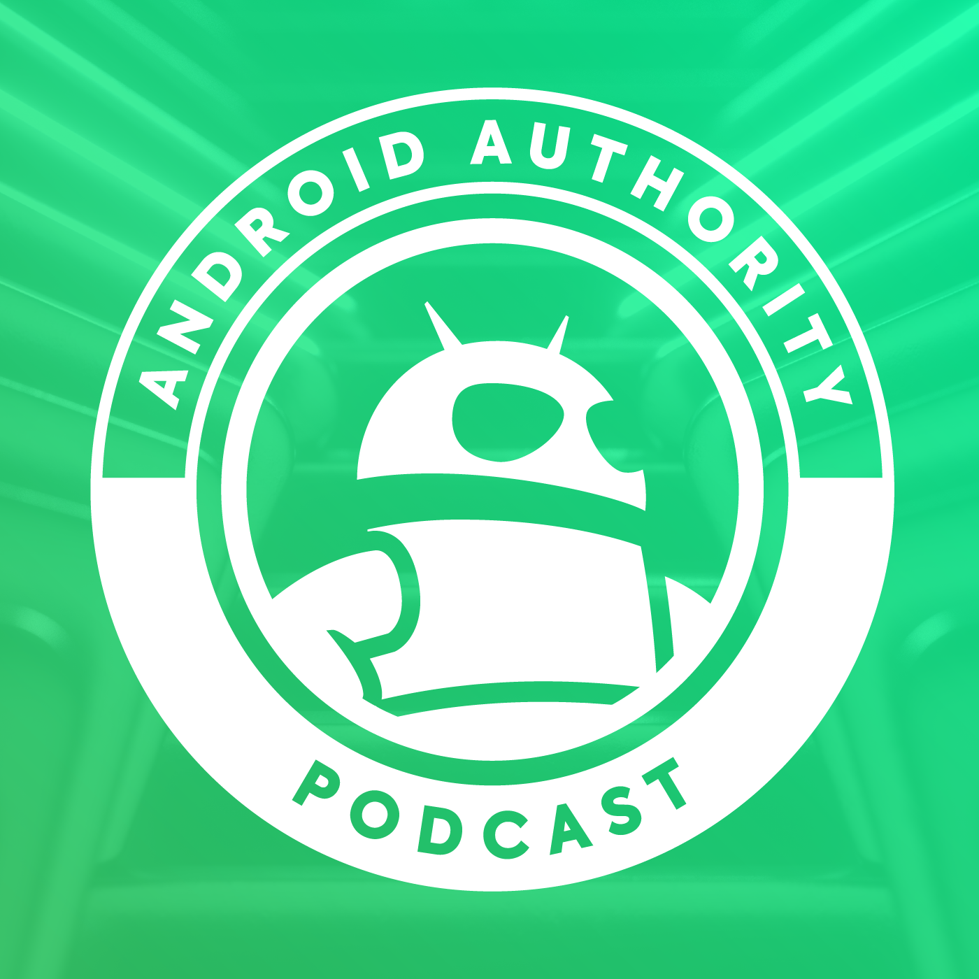 Android Authority Podcast show art