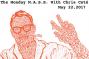 Artwork for The Monday M.A.S.S. With Chris Coté (5/22)