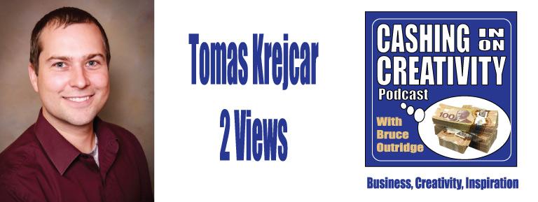 Tomas Krejcar
