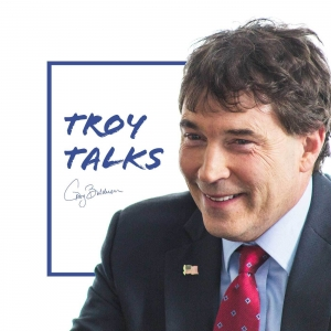 Troy Talks with Congressman Troy Balderson