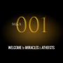 Artwork for M&A001 - Welcome to Miracles & Atheists