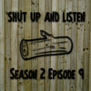 Season Two: Episode Nine