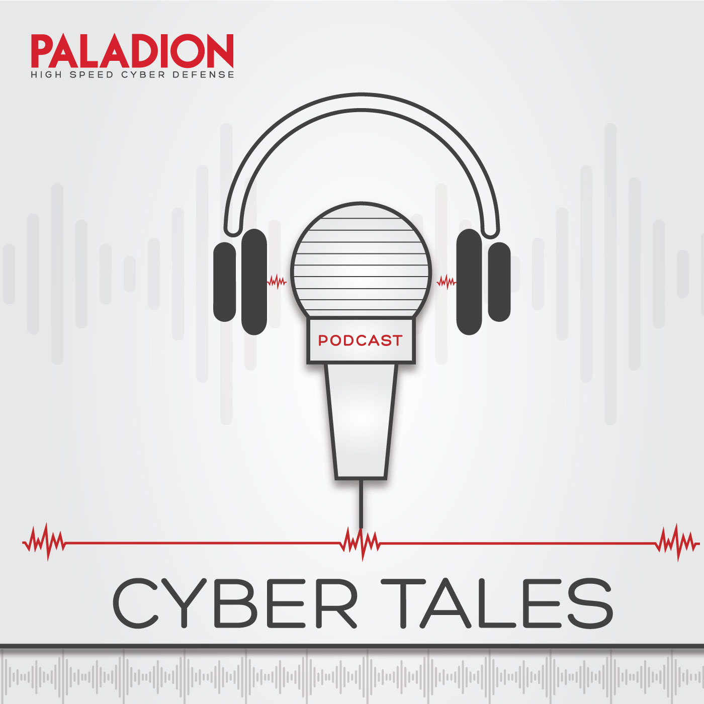 Cyber Tales - Story behind cyber security stories show art