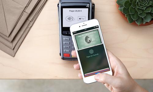 Es oficial: Apple Pay ya está disponible en España