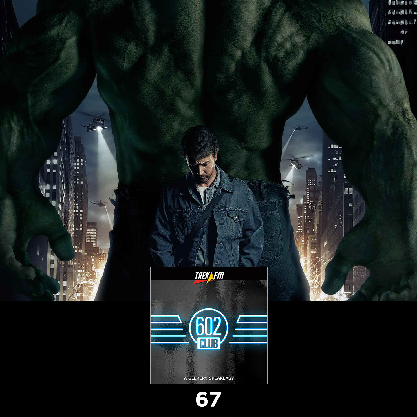 67: Marvel's King Kong