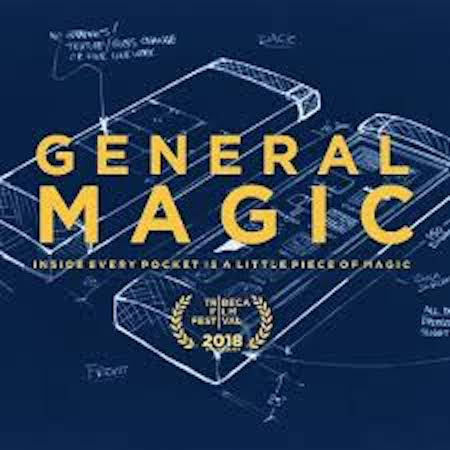 Artwork for RMC Episode 497: General Magic The Movie
